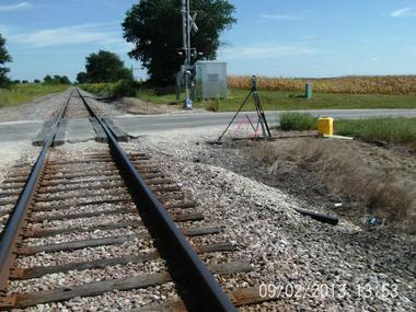 Chicago To Quad Cities Rail Assessment